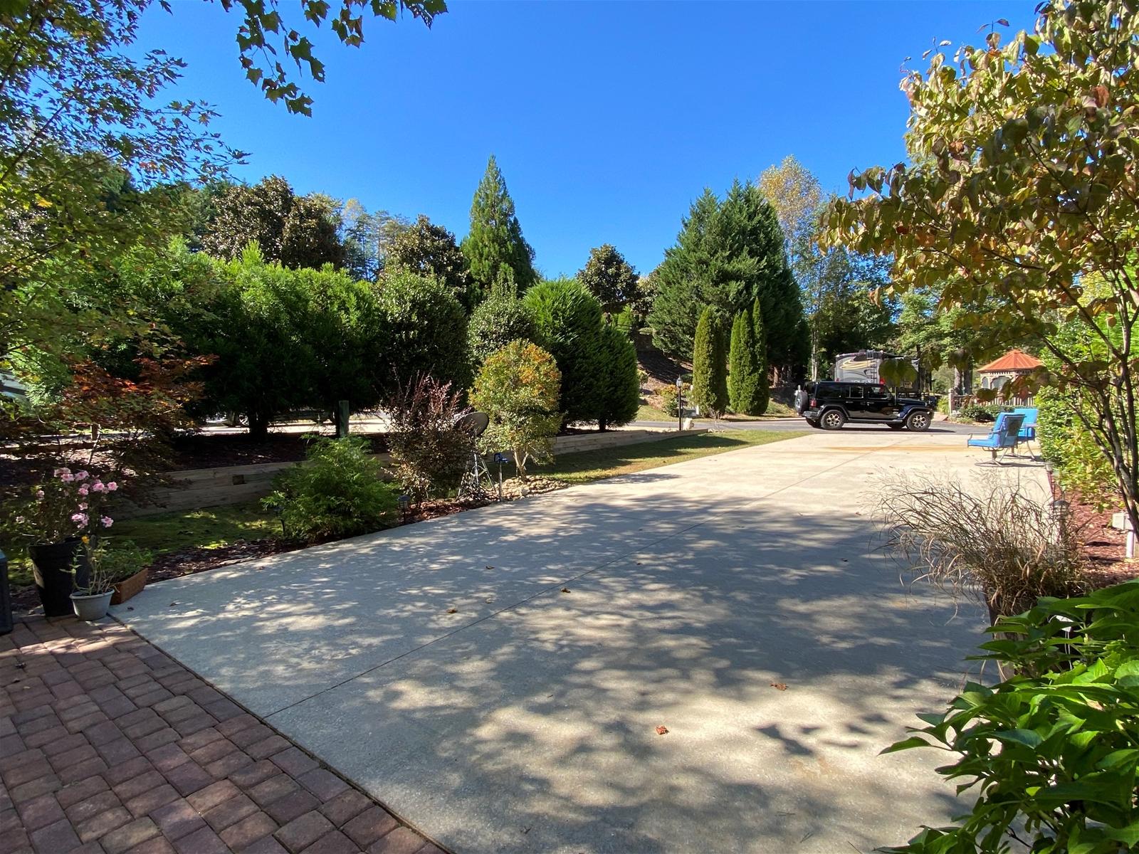 Floor Plan for Apple Valley Farm Lot 127