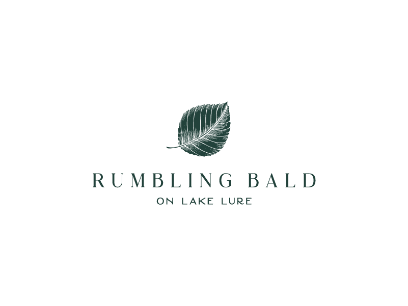 Rumbling Bald on Lake Lure